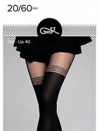 Колготки Gatta GIRL UP 40
