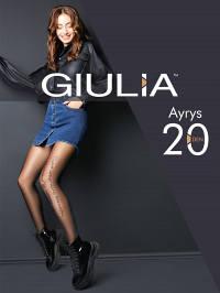 Колготки Giulia AYRYS 01