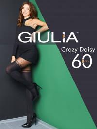 Колготки Giulia CRAZY DAISY