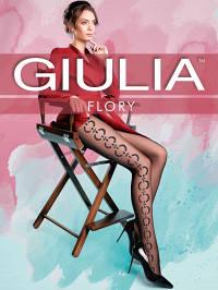 Колготки Giulia FLORY 17