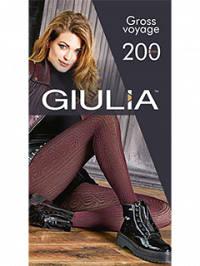 Колготки Giulia GROSS VOYAGE 02 в интернет-магазине VeroMag.RU фото 2