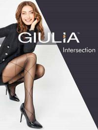 Колготки Giulia INTERSECTION 02
