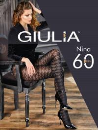 Колготки Giulia NINA 01
