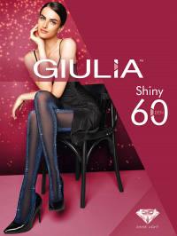Колготки Giulia SHINY 01