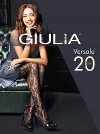 Колготки Giulia VERSALE 01