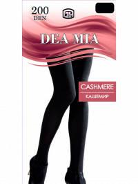 Колготки женские DEA MIA CASHMERE 200 (кашемировые) XL