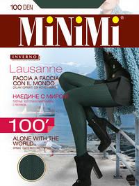 Колготки Minimi LAUSANNE 100