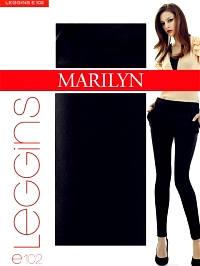 Леггинсы Marilyn LEGGINSY E102