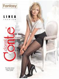 Колготки женские Conte elegant LINEA