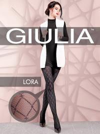 Колготки Giulia LORA 02