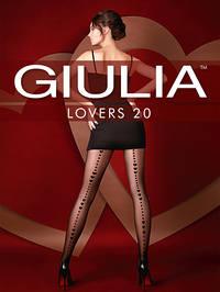 Колготки Giulia LOVERS 13