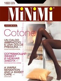 Колготки Minimi COTONE 160