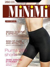 Шорты Minimi PIUMA 260