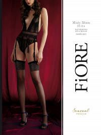 Чулки Fiore MISTY MOON в интернет-магазине VeroMag.RU фото 1