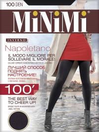 Колготки Minimi NAPOLETANO 100