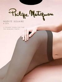 Колготки Philippe Matignon NUDITE SOLAIRE 8