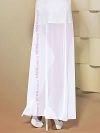 Сорочка до щиколоток Obsessive Feelia Gown низ