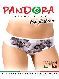 Трусы женские Pandora PD 60836 slip