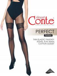 Колготки женские Conte elegant PERFECT XL