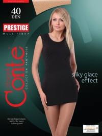 Колготки женские Conte elegant PRESTIGE 40 XL