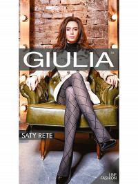 Колготки Giulia SATY RETE 02