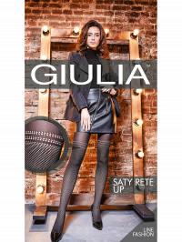 Колготки Giulia SATY RETE UP 01