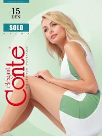 Колготки женские Conte elegant SOLO 15 XL