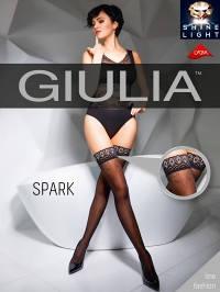 Чулки Giulia SPARK 01