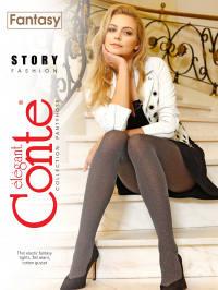 Колготки женские Conte elegant STORY