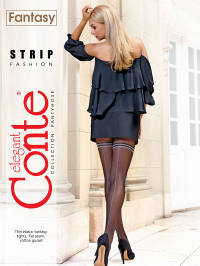 Колготки женские Conte elegant STRIP
