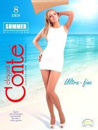 Колготки женские Conte elegant SUMMER 8