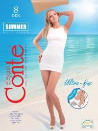 Колготки женские Conte elegant SUMMER 8 OPEN TOE