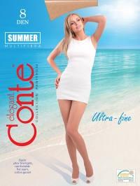 Колготки женские Conte elegant SUMMER 8 XL