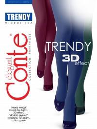 Колготки женские Conte elegant TRENDY 150