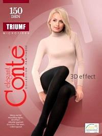 Колготки женские Conte elegant TRIUMF 150