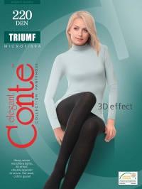 Колготки женские Conte elegant TRIUMF 220 XL
