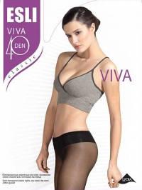 Колготки женские ESLI VIVA 40
